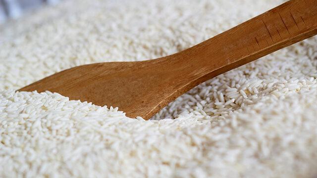 Crisped Rice