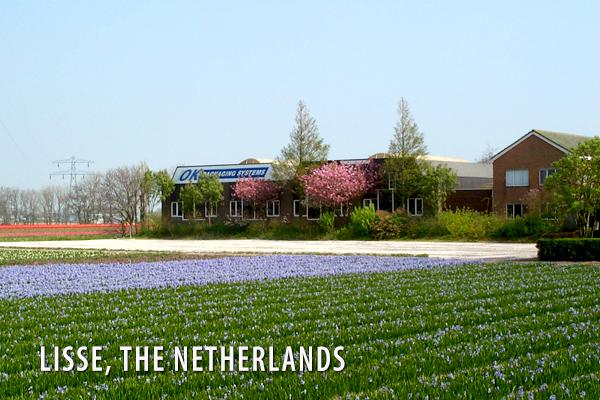 OKI in Netherlands